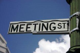 Alanon Meeting