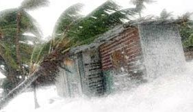The Hut and the Hurricane