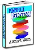 Powerfully Recovered eBook